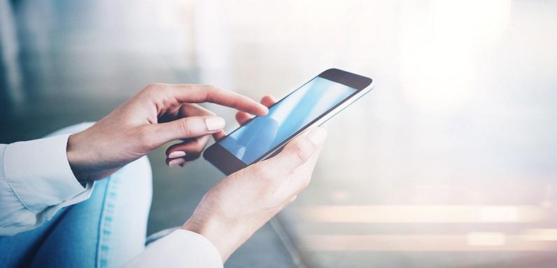 Uso de teléfonos celular personales para control de asistencia