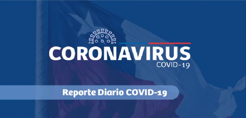 Nuevas restricciones sanitarias COVID-19