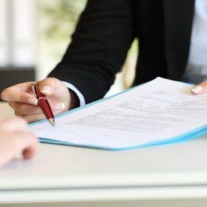Finiquito. Los dos pasos claves del finiquito: firma y plazo de pago