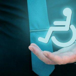 Incentivo a la inclusión laboral para personas con discapacidad