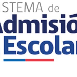 Sistema de Admisión Escolar (SAE) y su llegada a la RM.