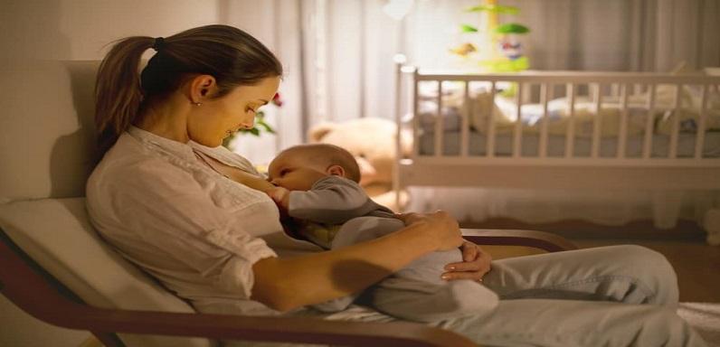 Derecho de alimentación y protección de la lactancia