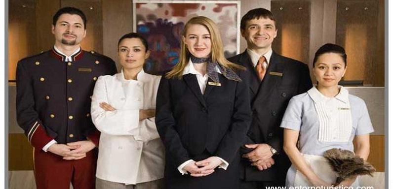 Modificación de Jornada Laboral para el Turismo, Restaurantes y Otros